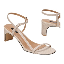 Vices 3379-43-l.beige beżowy 1