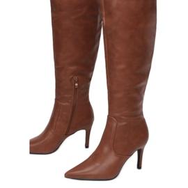 Vices 1621-54-brown brązowe 2