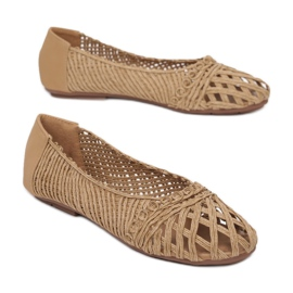 Vices 3410-42-beige beżowy 1
