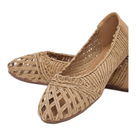 Vices 3410-42-beige beżowy 2