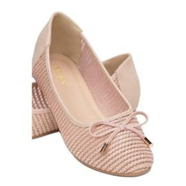 Vices 3349-45-pink różowe 2