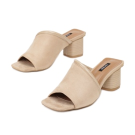 Vices 3390-43-l.beige beżowy 1