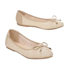Vices 3349-43-l.beige beżowy 1