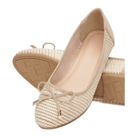 Vices 3349-43-l.beige beżowy 2