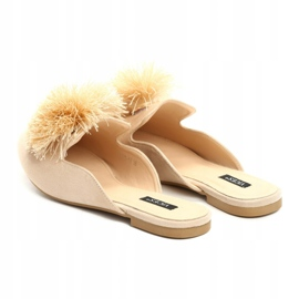 Vices 6210-14 Beige 36 41 beżowy 1