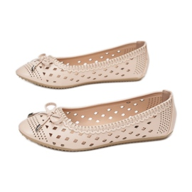 Vices 3370-42-beige beżowy 1