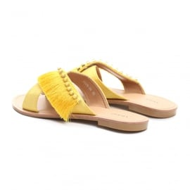Vices 7255-26 Yellow żółte 1