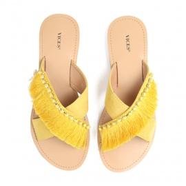 Vices 7255-26 Yellow żółte 2