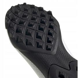 Buty piłkarskie adidas Predator 20.3 Ll Tf M FW9193 białe wielokolorowe 5