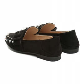 Vices 1414-1 Black 36 41 czarne 1