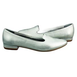 Exousite Lordsy srebrne 970 srebrne srebrny 5