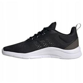 Buty treningowe adidas Novamotion W FW7305 czarne 1