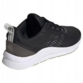 Buty treningowe adidas Novamotion W FW7305 czarne 3