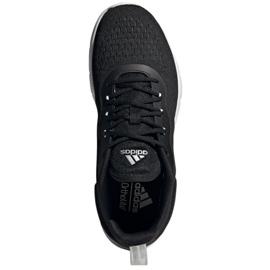 Buty treningowe adidas Novamotion W FW7305 czarne 7