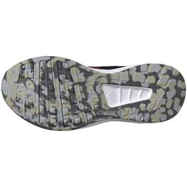 Buty adidas Runfalcon 2.0 K FY9500 czarne 5