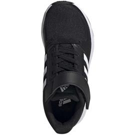 Buty adidas Runfalcon 2.0 Jr FZ0113 czarne 1