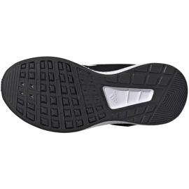 Buty adidas Runfalcon 2.0 Jr FZ0113 czarne 5