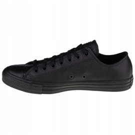 Buty Converse All Star Ox Low 135253C czarne 1