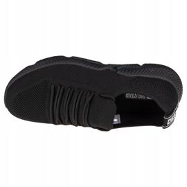 Buty Big Star Shoes W DD274579 czarne 2