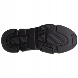Buty Big Star Shoes W FF274A053 białe czarne 3