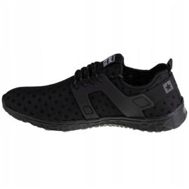 Buty Big Star Shoes M DD174130 czarne 1