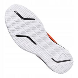 Buty adidas FitBounce Trainer M EE4600 czarne pomarańczowe 2