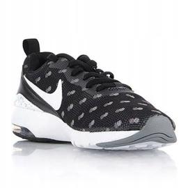 Buty Nike Air Max Siren Print W 749511-004 białe czarne 2