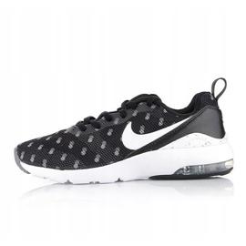 Buty Nike Air Max Siren Print W 749511-004 białe czarne 6