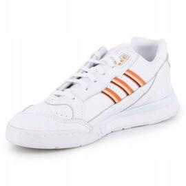 Buty Adidas A.R.Trainer W EF5965 białe 2