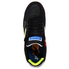 Buty piłkarskie Joma Top Flex M TOPS.2101.IN czarne czarne 1