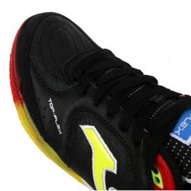 Buty piłkarskie Joma Top Flex M TOPS.2101.IN czarne czarne 4