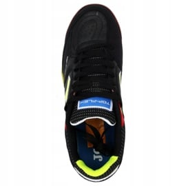 Buty piłkarskie Joma Top Flex M TOPS.2109.IN czarne czarne 1