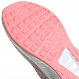 Buty adidas Runfalcon 2.0 K FY9497 czarne 6