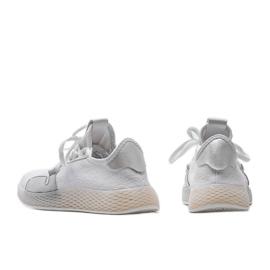 Białe obuwie sportowe BL20190-SP 4