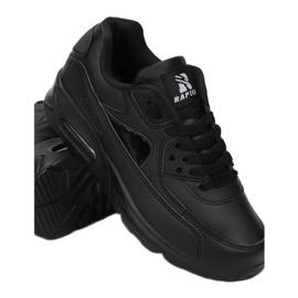 Vices B733-1 Bla 36 41 czarne 2