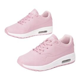 Vices B806-20 Pink 36 41 różowe 1