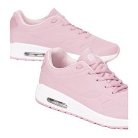 Vices B806-20 Pink 36 41 różowe 2