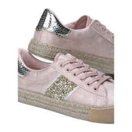 Vices 8392-20 Pink 36 41 różowe 2