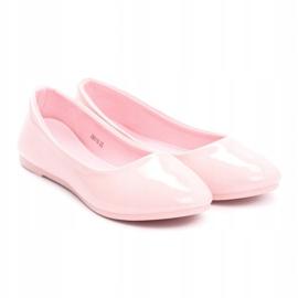 Vices JB018-20 Pink 36-41 różowe 1