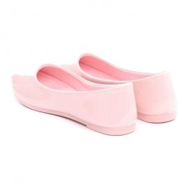 Vices JB018-20 Pink 36-41 różowe 2