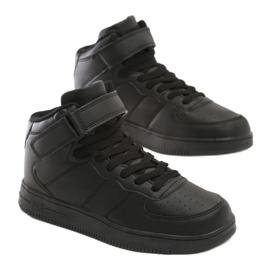 Vices B732-1 Black 36 41 czarne 1