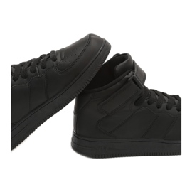 Vices B732-1 Black 36 41 czarne 2