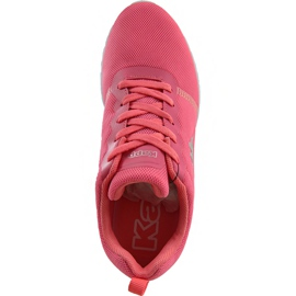 Buty damskie Kappa Ces różowe 242685 7210 niebieskie 1