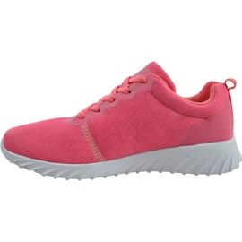 Buty damskie Kappa Ces różowe 242685 7210 niebieskie 2