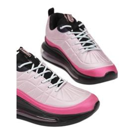Vices B893-45-pink czarne różowe 1