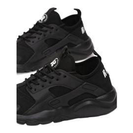 Vices B897-38-black czarne 2