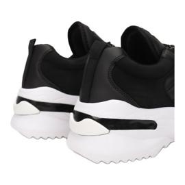 Vices 8554-38-black czarne 2