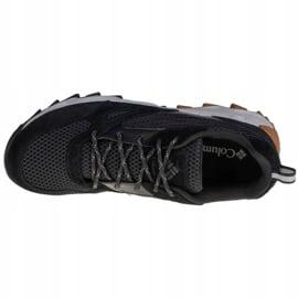 Buty Columbia Ivo Trail M 1898041010 czarne szare 2