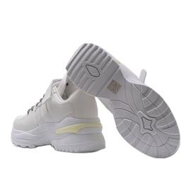 Białe sneakersy sportowe Lollypop 2