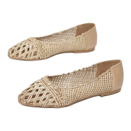 Vices 3298-14 Beige beżowy 1